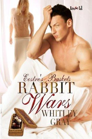 Rabbit Wars Whitley Gray