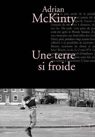 Une terre si froide Adrian McKinty
