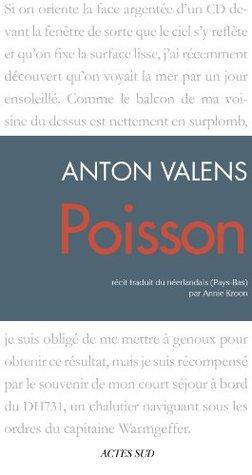 Poisson Anton Valens