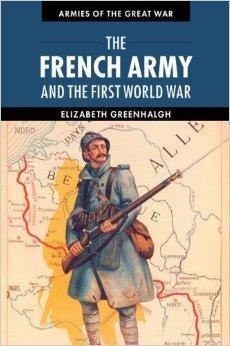 Foch in Command  by  Elizabeth Greenhalgh