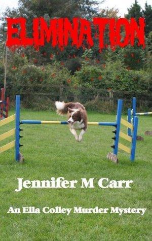 ELIMINATION  by  Jennifer M. Carr