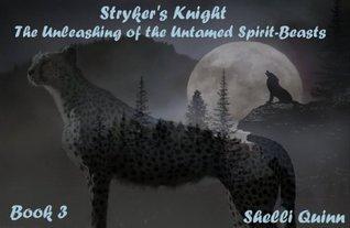 Strykers Knight Shelli Quinn