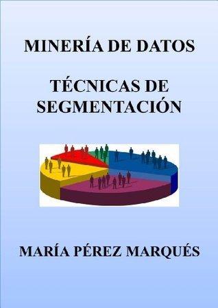 MINERIA DE DATOS. TECNICAS DE SEGMENTACION Maria Perez Marques