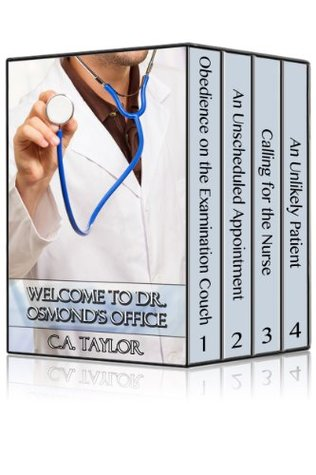 Welcome to Dr. Osmonds Office  by  C.A.   Taylor