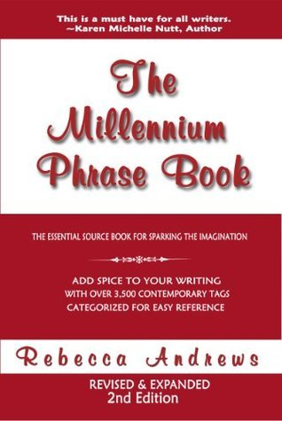 The Millennium Phrase Book  by  Rebecca Andrews