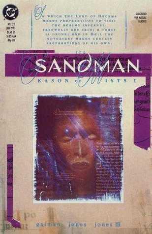 The Sandman #22  by  Neil Gaiman