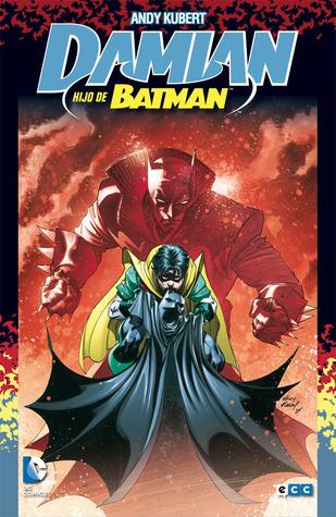 Damian: Hijo de Batman  by  Andy Kubert