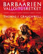 BARBAARIEN VALLOITUSRETKET Thomas J. Craughwell