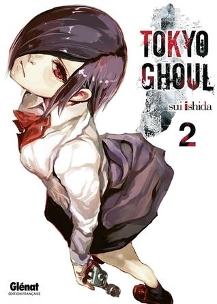 Tokyo Ghoul, Volume 2 (Tokyo Ghoul, #2)  by  Sui Ishida