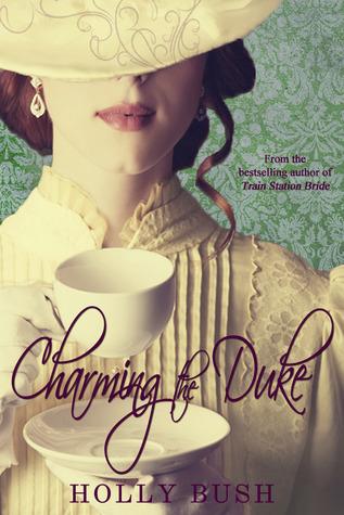Charming The Duke Holly Bush