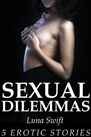Delicious Dilemmas - An erotic watersports bundle Luna Swift
