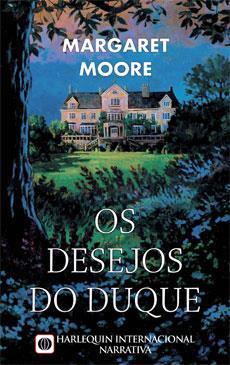 Os desejos do duque  by  Margaret Moore