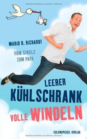 Leerer Kühlschrank volle Windeln  by  Mario D. Richardt