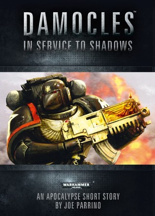 In Service To Shadows  by  Joe Parrino