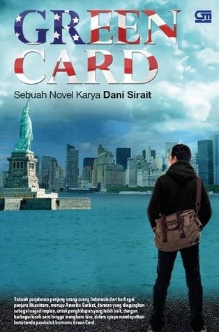 Green Card  by  Dani Sirait
