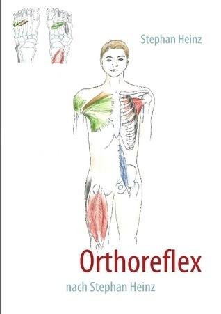 Orthoreflex: nach Stephan Heinz Stephan Heinz