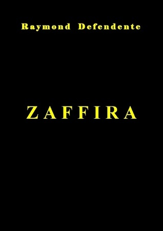 Zaffira  by  Raymond Defendente