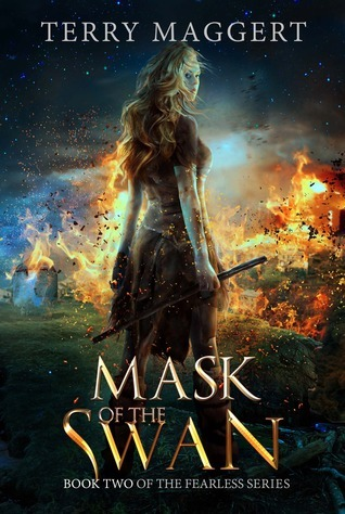 Mask of the Swan (The Fearless, #2)  by  Terry Maggert