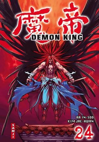 Demon King, Tome 24 Ra In-Soo