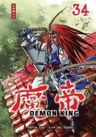 Demon King, Tome 34 Ra In-Soo