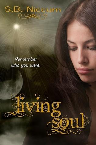 Living Soul  by  S.B. Niccum