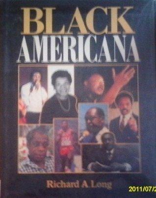 Black Americana Richard A. Long