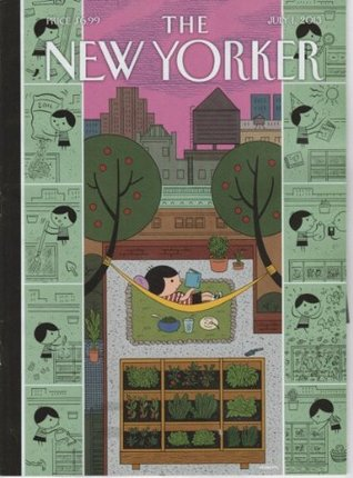 The New Yorker - July 1, 2013 David Remnick