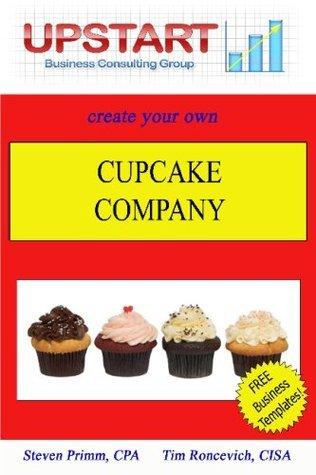 Cupcake Company  by  Steven Primm