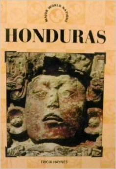 Honduras Tricia Haynes