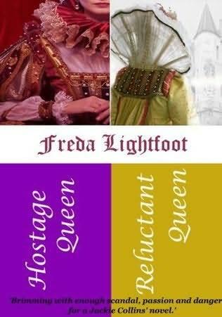 Marguerite de Valois Series Books 1 & 2  by  Freda Lightfoot
