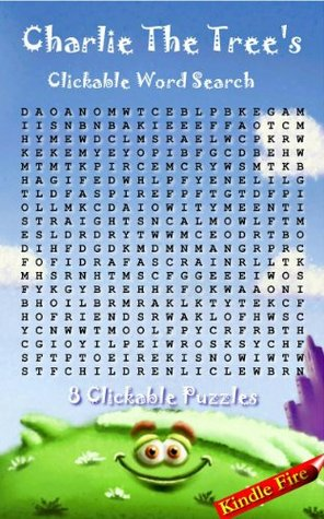 Charlie The Tree s Clickable Word Search  by  Christopher Spirt