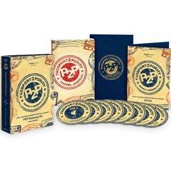 Passport2Purity® Getaway Kit FamilyLife - Version 3 by Dennis Rainey