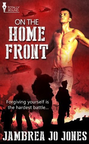 On the Home Front  by  Jambrea Jo Jones