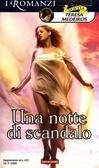 Una notte di scandalo (Fairleigh Sisters, #2) Teresa Medeiros