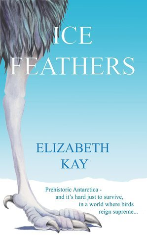Ice Feathers  by  Elizabeth Kay