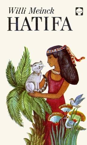 Hatifa (Alex Taschenbücher, #59)  by  Willi Meinck