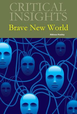 Brave New World  by  M. Keith Booker