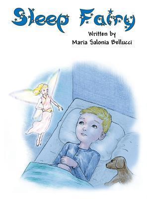 Sleep Fairy Maria Salonia Bellucci