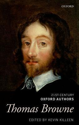 Thomas Browne  by  Kevin Killeen