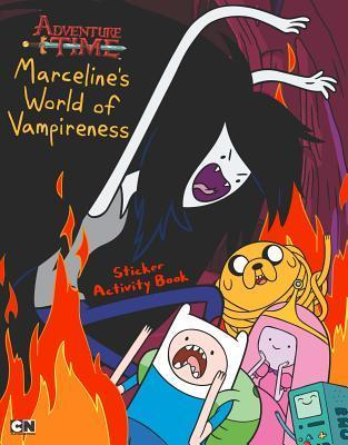 Marcelines World of Vampireness  by  Unknown