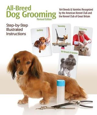 All-Breed Dog Grooming  by  Denise Dobish