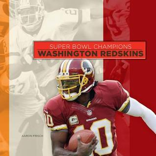 Washington Redskins Aaron Frisch