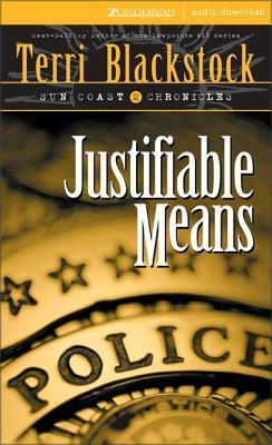 Justifiable Means Terri Blackstock