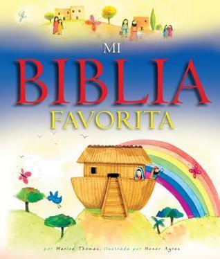 Mi Biblia Favorita Honor Ayres