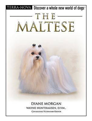 The Maltese (Terra-Nova) Diane Morgan
