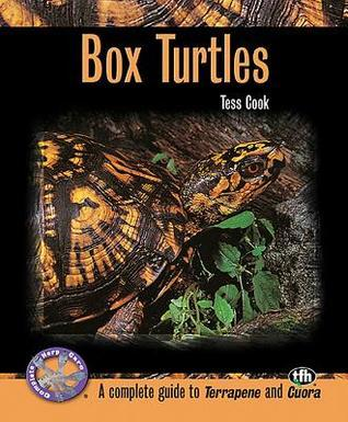 Box Turtles Tess Cook