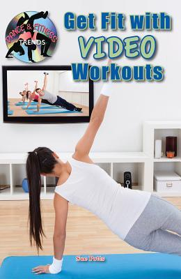Get Fit with Video Workouts Sue Potts