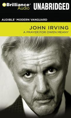 Prayer for Owen Meany, A  by  John Irving