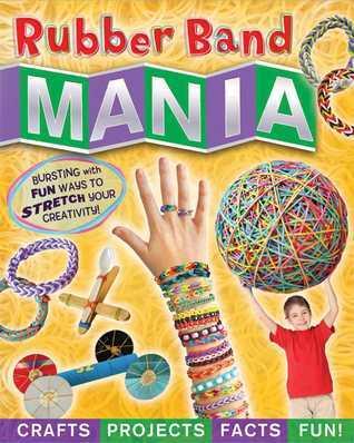 Rubber Band Mania Amanda Formaro