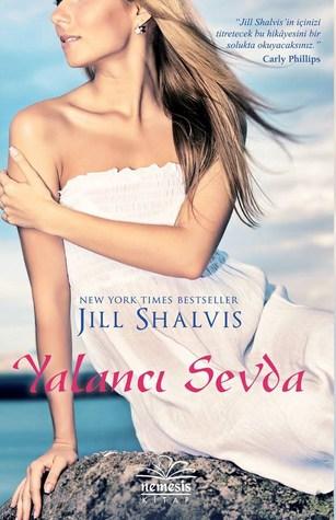 Yalancı Sevda Jill Shalvis